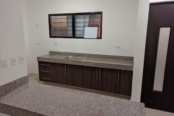 Foto de casa en venta en  , dzitya, mérida, yucatán, 14028540 No. 05