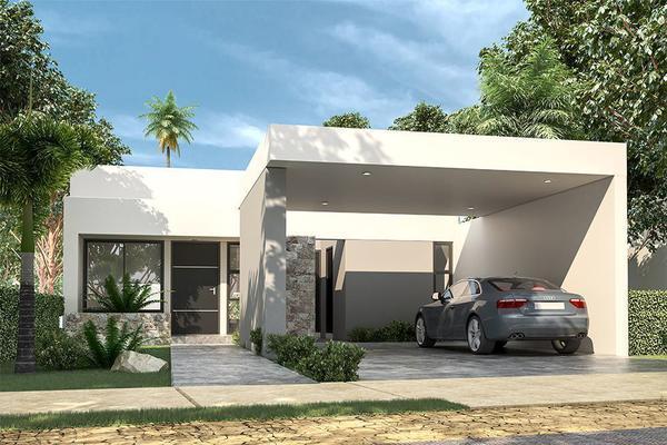 Foto de casa en venta en  , dzitya, mérida, yucatán, 14037394 No. 02