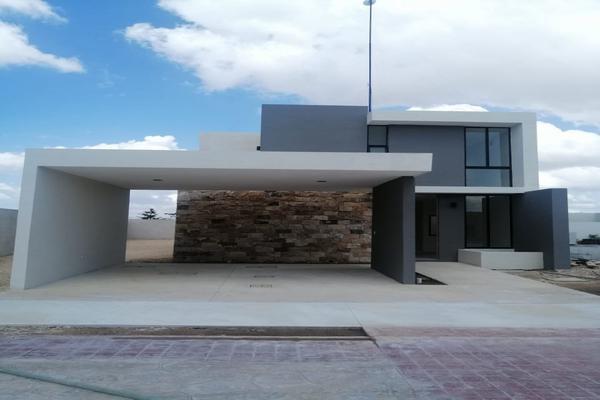 Foto de casa en venta en  , dzitya, mérida, yucatán, 14037394 No. 07