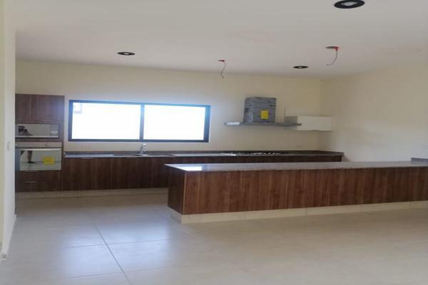 Foto de casa en venta en  , dzitya, mérida, yucatán, 14037394 No. 09