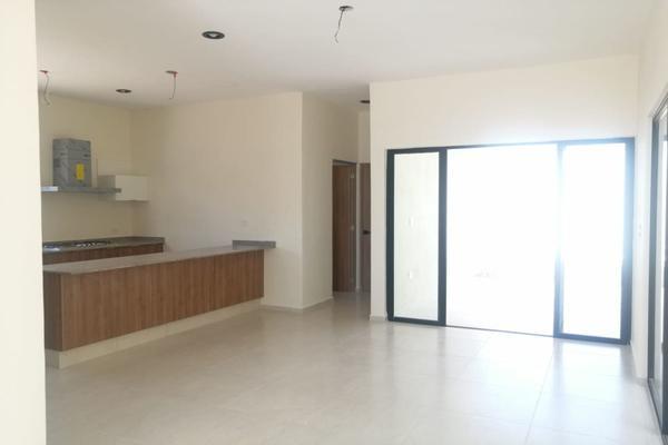 Foto de casa en venta en  , dzitya, mérida, yucatán, 14037394 No. 10