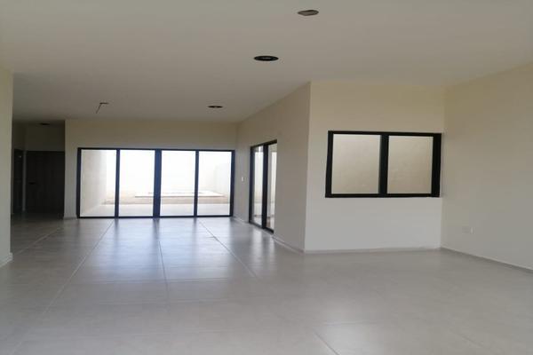 Foto de casa en venta en  , dzitya, mérida, yucatán, 14037394 No. 11