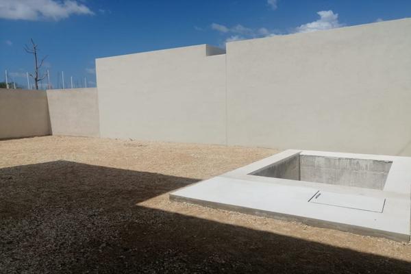 Foto de casa en venta en  , dzitya, mérida, yucatán, 14037394 No. 12