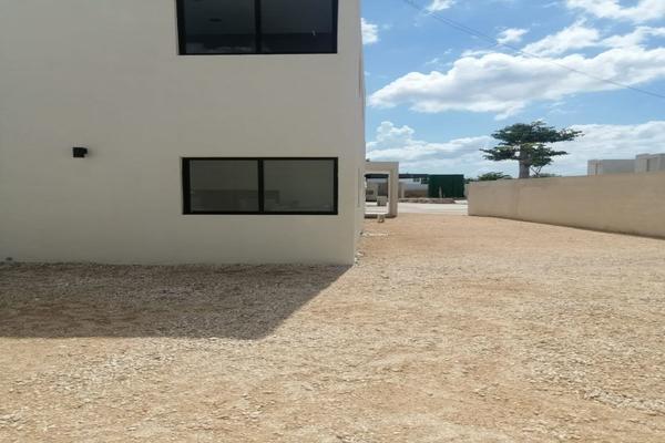 Foto de casa en venta en  , dzitya, mérida, yucatán, 14037394 No. 13