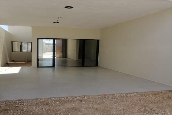 Foto de casa en venta en  , dzitya, mérida, yucatán, 14037394 No. 14