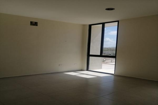 Foto de casa en venta en  , dzitya, mérida, yucatán, 14037394 No. 15