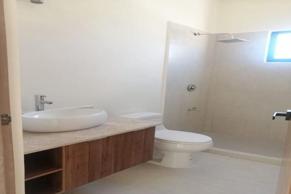 Foto de casa en venta en  , dzitya, mérida, yucatán, 14037394 No. 17