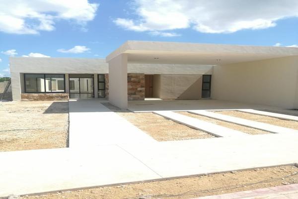 Foto de casa en venta en  , dzitya, mérida, yucatán, 14037394 No. 18