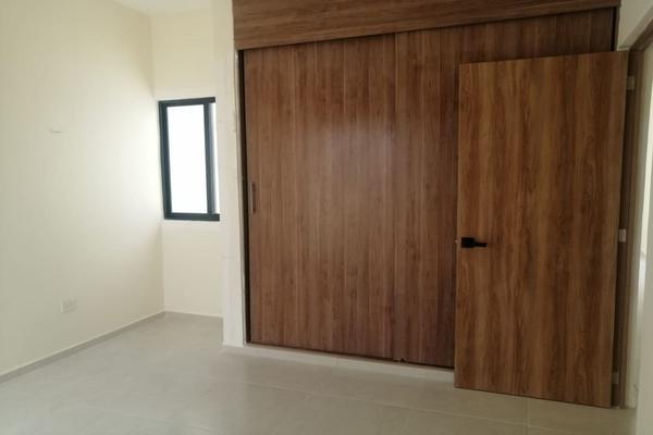 Foto de casa en venta en  , dzitya, mérida, yucatán, 14037394 No. 19
