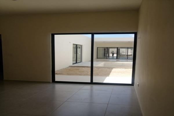 Foto de casa en venta en  , dzitya, mérida, yucatán, 14037394 No. 22