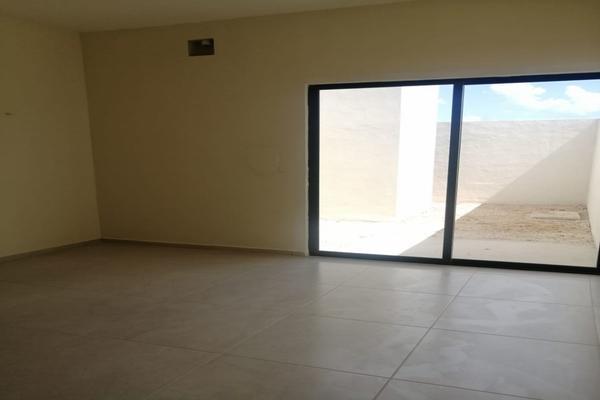 Foto de casa en venta en  , dzitya, mérida, yucatán, 14037394 No. 23