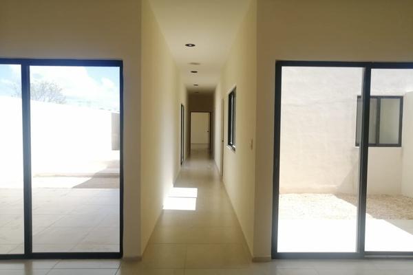 Foto de casa en venta en  , dzitya, mérida, yucatán, 14037394 No. 24