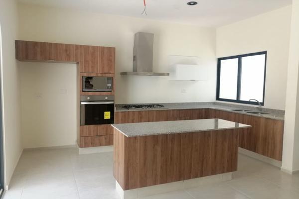 Foto de casa en venta en  , dzitya, mérida, yucatán, 14037394 No. 25