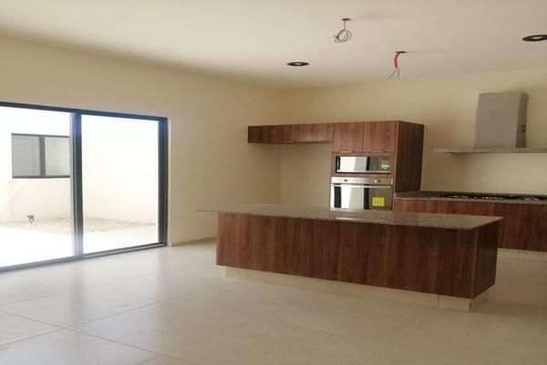Foto de casa en venta en  , dzitya, mérida, yucatán, 14037394 No. 26
