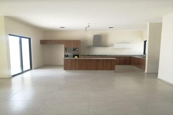 Foto de casa en venta en  , dzitya, mérida, yucatán, 14037394 No. 27