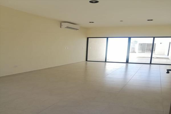 Foto de casa en venta en  , dzitya, mérida, yucatán, 14037394 No. 28