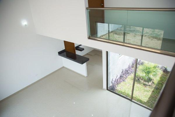 Foto de casa en venta en  , dzitya, mérida, yucatán, 14038926 No. 02