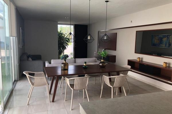 Foto de casa en venta en  , dzitya, mérida, yucatán, 14038938 No. 01