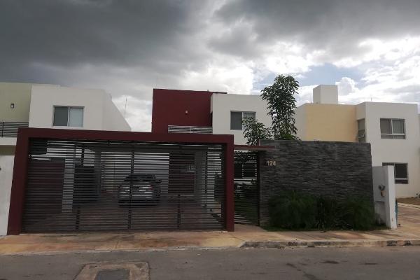 Foto de casa en venta en  , dzitya, mérida, yucatán, 14038946 No. 01