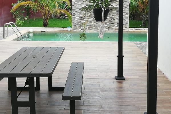 Foto de casa en venta en  , dzitya, mérida, yucatán, 14038946 No. 07