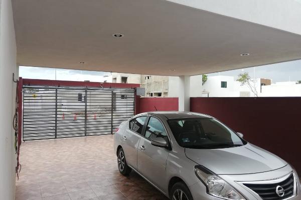 Foto de casa en venta en  , dzitya, mérida, yucatán, 14038946 No. 09