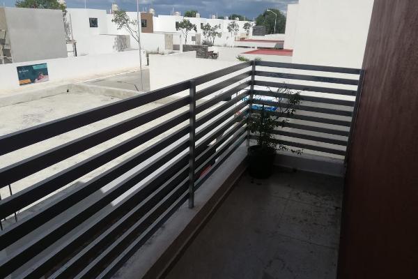 Foto de casa en venta en  , dzitya, mérida, yucatán, 14038946 No. 10