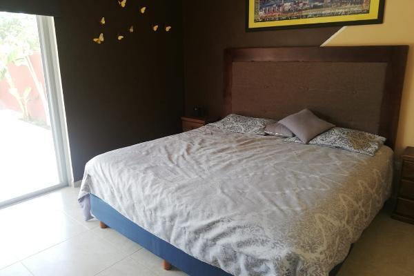 Foto de casa en venta en  , dzitya, mérida, yucatán, 14038946 No. 11