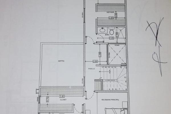 Foto de casa en venta en  , dzitya, mérida, yucatán, 14038946 No. 17