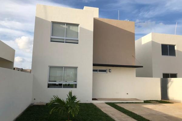 Foto de casa en venta en  , dzitya, mérida, yucatán, 3430791 No. 01