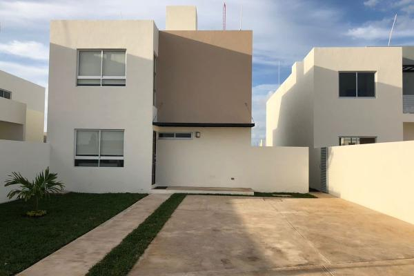Foto de casa en venta en  , dzitya, mérida, yucatán, 3430791 No. 02