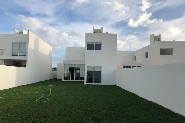 Foto de casa en venta en  , dzitya, mérida, yucatán, 3430791 No. 08