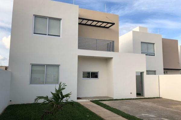Foto de casa en venta en  , dzitya, mérida, yucatán, 3431082 No. 01
