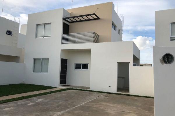 Foto de casa en venta en  , dzitya, mérida, yucatán, 3431082 No. 02