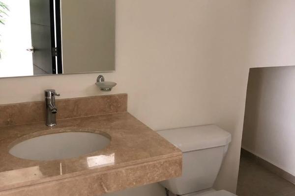 Foto de casa en venta en  , dzitya, mérida, yucatán, 3431082 No. 04