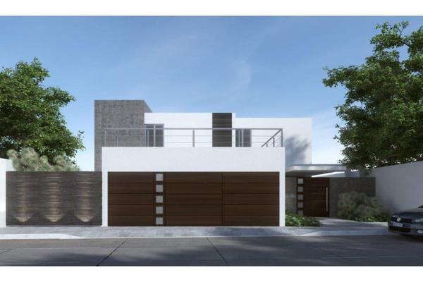 Foto de casa en venta en  , dzitya, mérida, yucatán, 3439033 No. 01