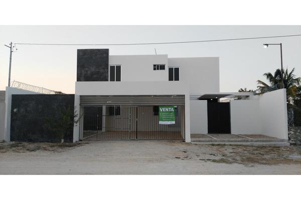 Foto de casa en venta en  , dzitya, mérida, yucatán, 3439033 No. 10