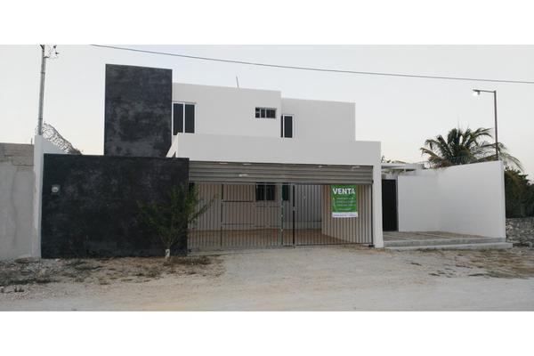 Foto de casa en venta en  , dzitya, mérida, yucatán, 3439033 No. 11