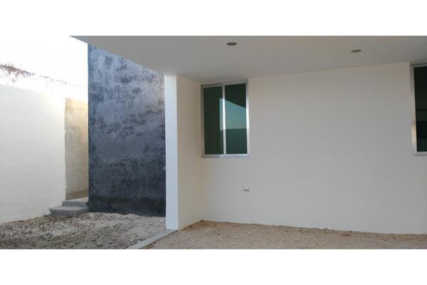 Foto de casa en venta en  , dzitya, mérida, yucatán, 3439033 No. 12
