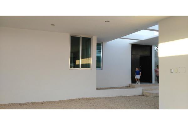 Foto de casa en venta en  , dzitya, mérida, yucatán, 3439033 No. 13