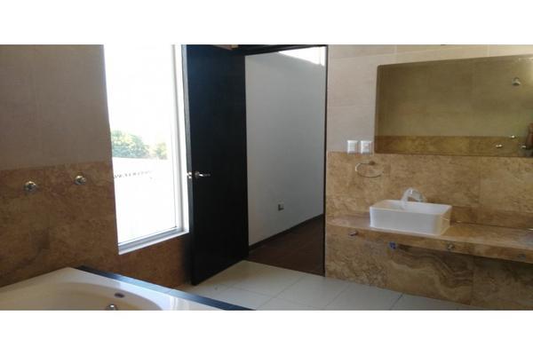 Foto de casa en venta en  , dzitya, mérida, yucatán, 3439033 No. 44