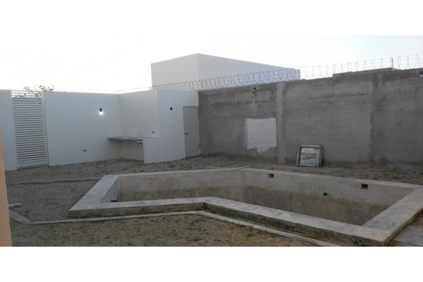 Foto de casa en venta en  , dzitya, mérida, yucatán, 3439033 No. 51