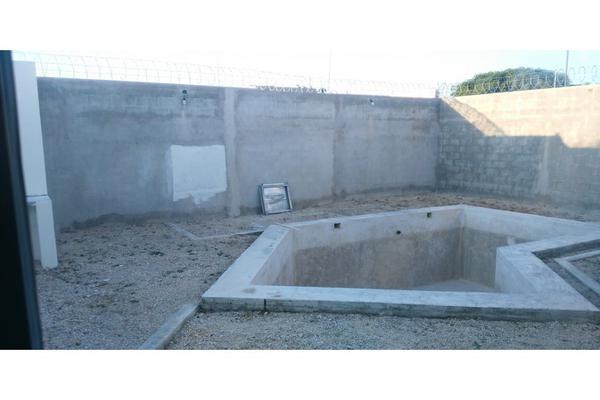 Foto de casa en venta en  , dzitya, mérida, yucatán, 3439033 No. 52