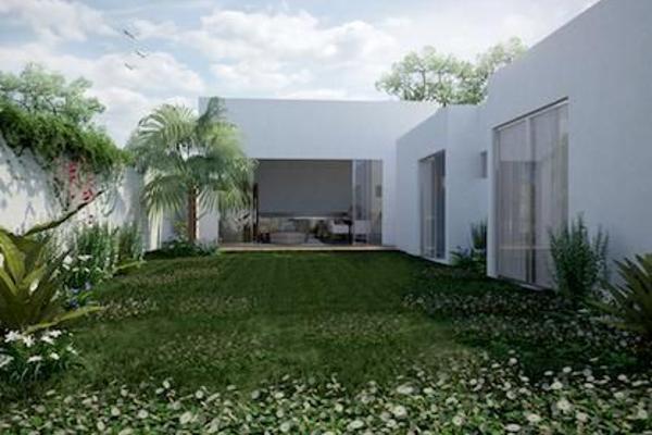 Foto de casa en venta en  , dzitya, mérida, yucatán, 3646117 No. 02