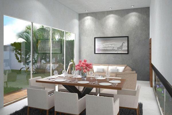 Foto de casa en venta en  , dzitya, mérida, yucatán, 3646117 No. 03