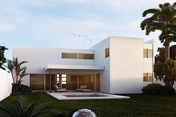 Foto de casa en venta en  , dzitya, mérida, yucatán, 4672214 No. 02