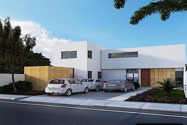 Foto de casa en venta en  , dzitya, mérida, yucatán, 4674935 No. 01