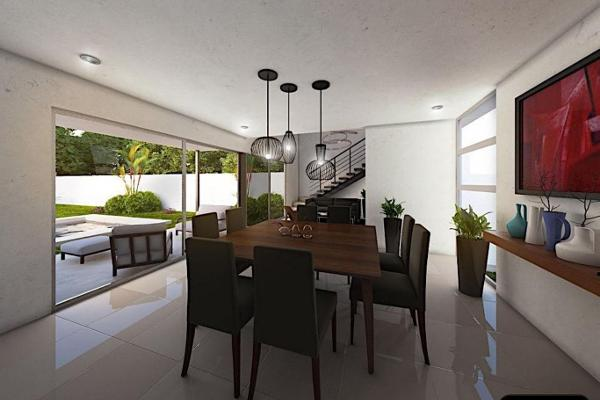 Foto de casa en venta en  , dzitya, mérida, yucatán, 4674935 No. 03