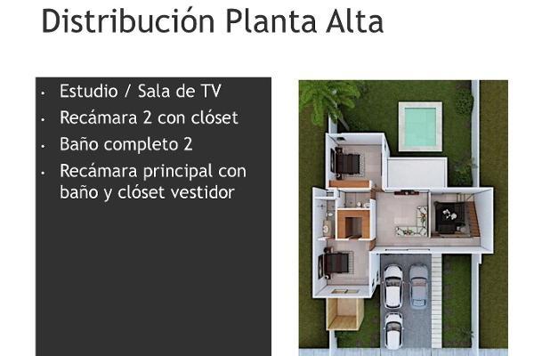 Foto de casa en venta en  , dzitya, mérida, yucatán, 4674935 No. 07