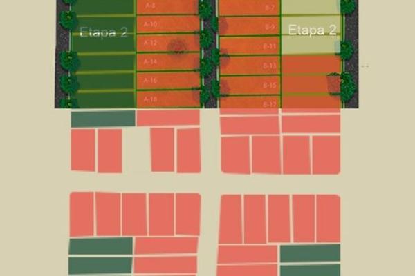 Foto de terreno habitacional en venta en  , dzitya, mérida, yucatán, 5664363 No. 01