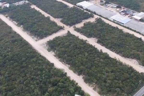Foto de terreno habitacional en venta en  , dzitya, mérida, yucatán, 5664363 No. 05
